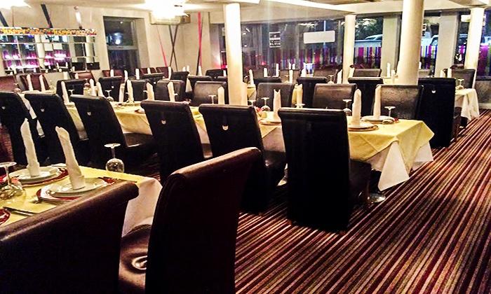 Memsaab Restaurant In Loudwater Buckinghamshire