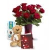 50% Off Lover's Only Valentine's Day Package