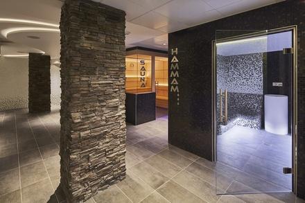 Accès au spa d1h et modelage d1h pour 1 ou 2 personnes dès 79,90 € au Spa By Kyriad Prestige St Priest