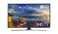 Samsung UE43MU6100 43'' Smart 4KWith Free Delivery