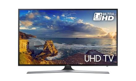 Samsung UE43MU6100 43