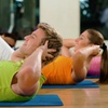 80% Off Group Fitness Classes
