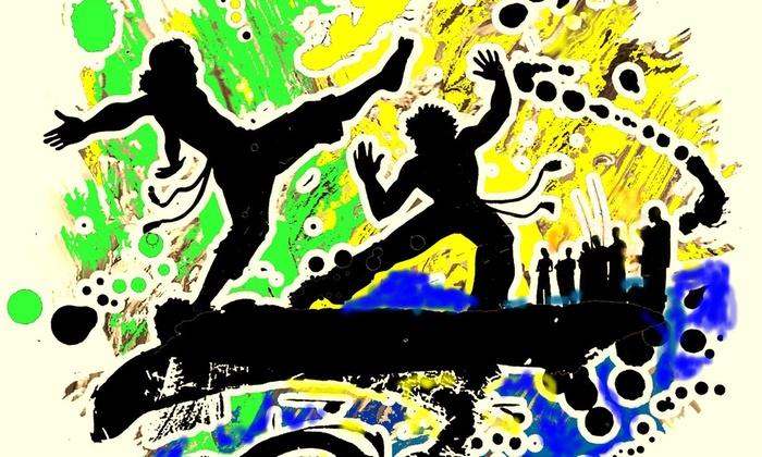 Rem Capoeira - Wolfpit: $55 for $100 Groupon — REM Capoeira Norwalk