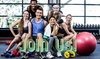 Up to 90% Off Fitness Sessions at Fitness:1440 Dallas