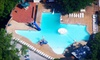 The Texas Pool - Dallas North Estates: $49 for a Family Swimming Pool Membership to The Texas Pool in Plano ($100 Value)