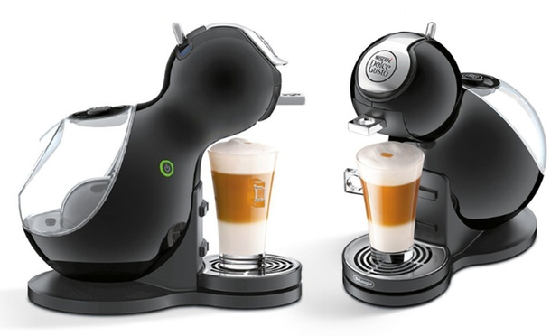 machine caf dolce gusto groupon. Black Bedroom Furniture Sets. Home Design Ideas