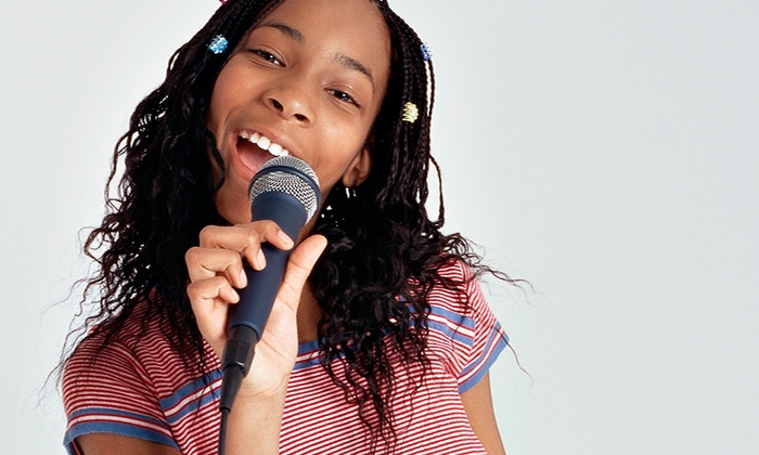 The Voice Studio of Angelia Williams - Multiple Locations: One or Five 30-Minute Vocal Lessons at The Voice Studio of Angelia Williams (Up to 68% Off)