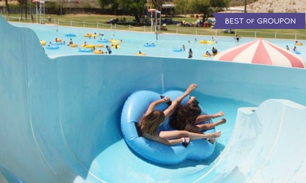 Waterpark Visits at Breakers Water Park (Up to 51% Off)