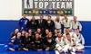Up to 69% Off Jiu Jitsu Classes at Total MMA Studios