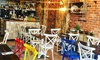 Cafe Mexicana - Camden: Mexican Starter and Main with Cocktails for Two at Cafe Mexicana (Up to 58% Off)