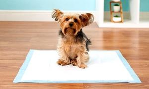 100 tapis toilette pour chiots
