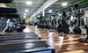 Up to 65% Off at Zapp Fitness