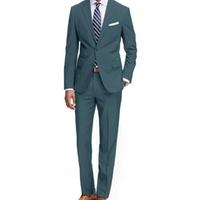 Deals on Braveman Mens Classic Fit Suits 2 Piece