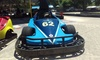 Up to 64% Off at Kissimmee Go-Karts