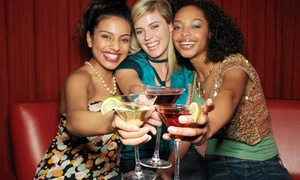 The Social Butterfly 1: 20% Off Your Total Bill with Purchase of $40.00 Or More  at The Social Butterfly 1
