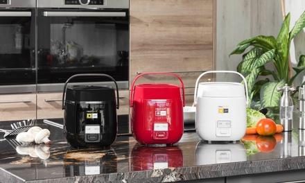 Robot De Cocina Newcook Joy Disponible En Tres Colores Diferentes