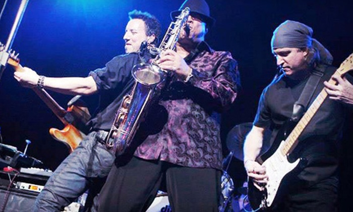 Bruce In The USA - A Bruce Springsteen Tribute - Fourth Ward: $6.50 to See Bruce in the USA at The Fillmore Charlotte on Friday, July 26, at 9 p.m. (Up to $13 Value)