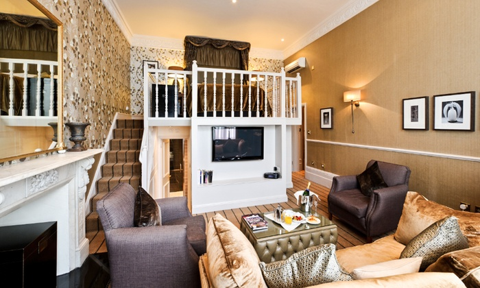 Dinner Bed And Breakfast Deals In Oxford