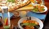 Villa-O - Oak Lawn: Contemporary Coastal Italian Cuisine for Dinner or Brunch at Villa-O (Half Off). Three Options Available.