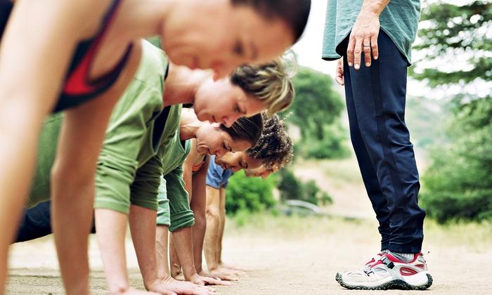 CrossFit Boynton Beach - Cross Fit Boynton Beach: $19 for a One-Month Boot Camp Membership at CrossFit Boynton Beach ($59 Value)
