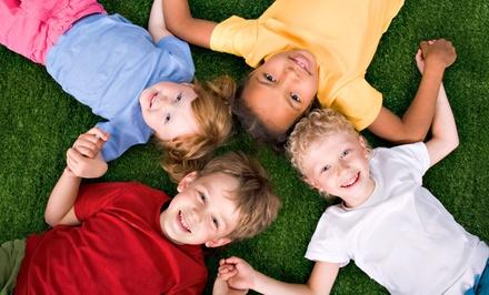 $119 For a Five-Day Kids' Summer-Camp Session at CAMP Spa 23 ($277 Value). 10 Weeks Available.