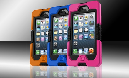 iHome Armo Rugged Case for iPhone 5. Multiple Colors Available. Free Shipping and Returns.