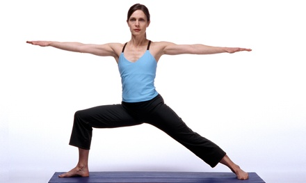 10 or 20 Drop-In Yoga Classes at Bikram Yoga Riverdale Park (Up to 75% Off)