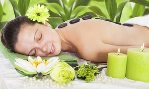 Mixed Therapeutic Modalities: 60- or 90-Minute Massage or 60-minutes of Craniosacral Therapy at Mixed Therapeutic Modalities (Up to 56% Off)