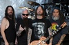 Slayer with Lamb of God, Anthrax, Behemoth, and Testament  - Hollywood Casino Amphitheatre - Chicago: Slayer with Lamb of God, Anthrax, Behemoth, and Testament on Friday, May 25, at 5 p.m.