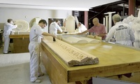 One-Day Introduction to Plastering Workshop at APC School of Plastering