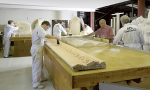 APC School of Plastering: One-Day Introduction to Plastering Workshop at APC School of Plastering