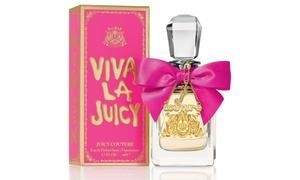 Juicy Couture Viva La Juicy Eau de Parfum  at Juicy Couture Viva La Juicy Eau de Parfum , plus 6.0% Cash Back from Ebates.