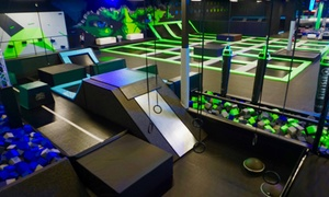 Up to 52% Off Jump Passes at DEFY. Indianapolis at DEFY. Indianapolis, plus 6.0% Cash Back from Ebates.