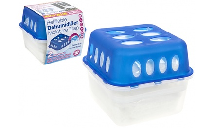 PMS International Dehumidifier