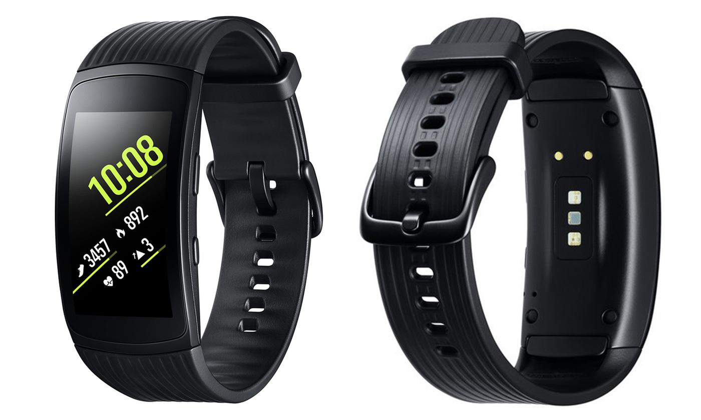 Samsung Gear Fit 2 Pro from £139.98