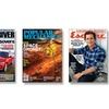 Up to 67% Off Magazine Subscriptions