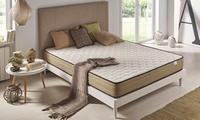 Luxus-Matratze Bamboo Comfort (bis zu 92% sparen*)