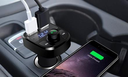 Trasmettitore Bluetooth per auto