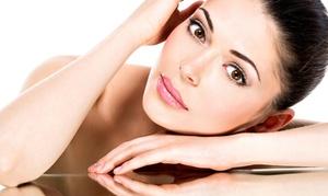 Salon Kosmetyczny Noa: Oczyszczanie twarzy, szyi i dekoltu od 39,99 zł w Salonie Kosmetycznym Noa