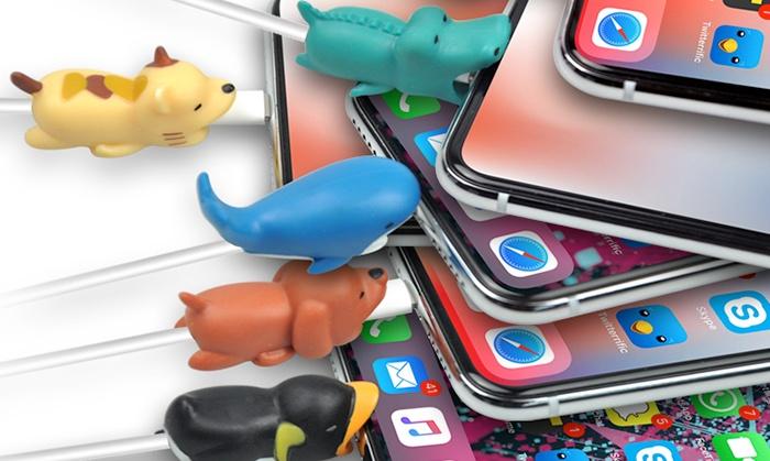 Salva cavi per smartphone Apachie