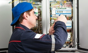 Daylight Electric: $13 for $25 Worth of Services — Daylight Electric