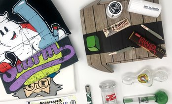 Up to 41% Off Cannabox Subscription from Cannabox