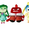 Inside Out Character Backpacks