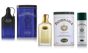 Parfums et déodorant Façonnable