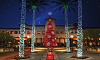 Family Holiday Trip at 5-Star Scottsdale Resort