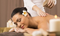 Swedish Full Body Massage from R139 for One with Optional Treatments at Perfect 10 (Up to 65% Off)