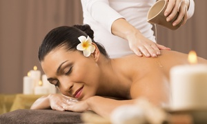 Perfect 10: Swedish Full Body Massage from R139 for One with Optional Treatments at Perfect 10 (Up to 65% Off)