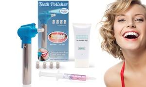 Polisseur dentaire pratique