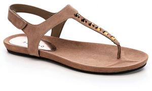 Pesaro Women's Cassandra Dress Sandals