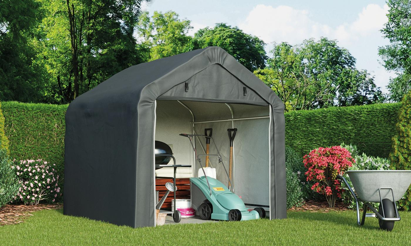 Heavy-Duty Portable Garden Shed in Choice of Size